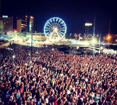 EDM Culture: Life Is Beautiful Festival In Las Vegas- Event Recap - Magnetic Magazine