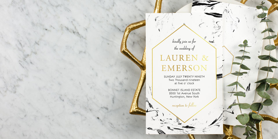Personalized Save the Dates  Wedding Invites MagnetStreet Weddings