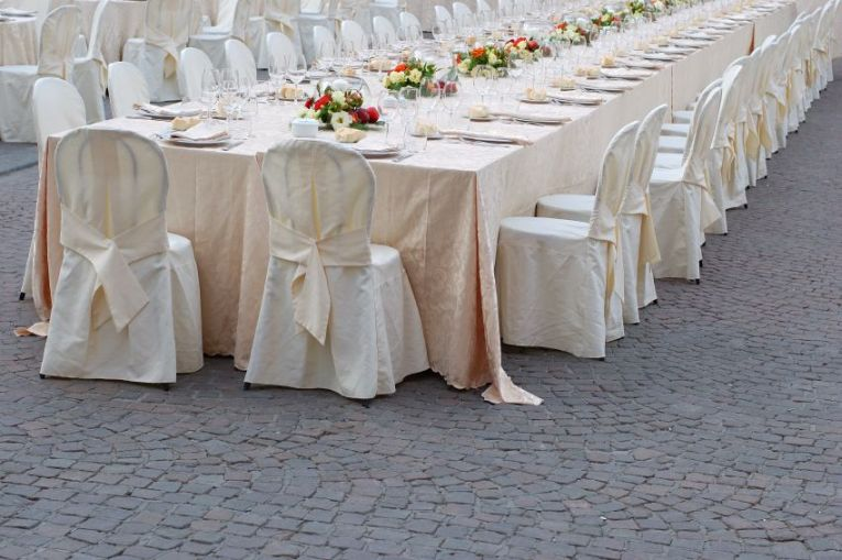 Head Table Seating Ideas