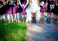 DIY Southern Vintage Wedding, Part 2 - Truly Engaging ...