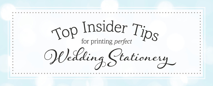 Top Tips For Printing Wedding RSVP CardsTop Tips For Printing
