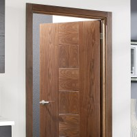 Door Frames & Linings | Magnet Trade