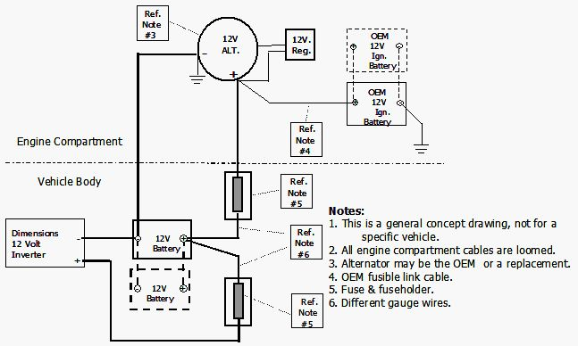 General Battery Charger Wiring Diagram Wiring Schematic Diagram