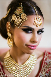 Glendale, CA Sikh Wedding by Lin & Jirsa Photography ...