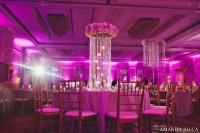 Indian Wedding Gallery: Indian-wedding-table-setting ...