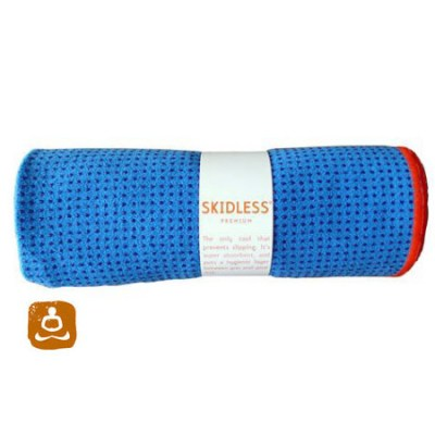 Yogitoes Skidless Towel - Hand Size