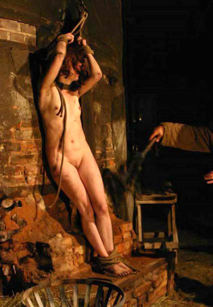 women bdsm Naked