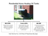 Fuel Oil: Fuel Oil Tank Dimensions