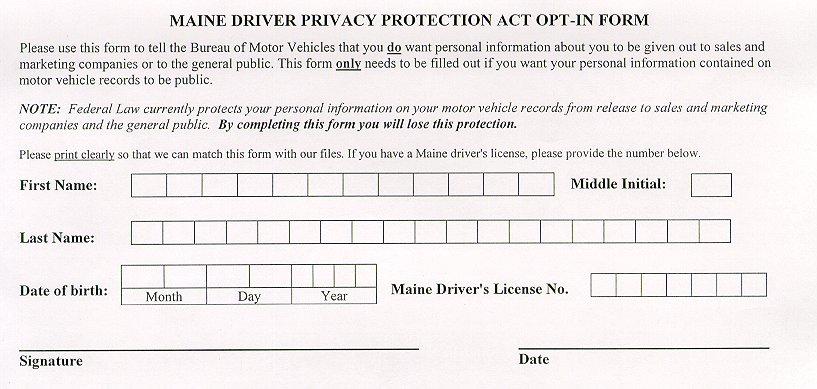 Bureau of Motor Vehicles Hearings