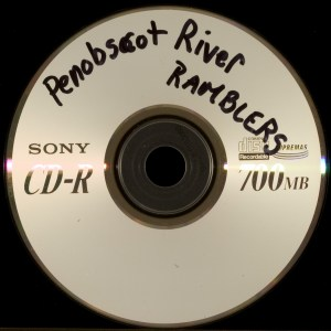 CD-0325, Penobscot River Ramblers