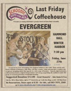 POST-0019, Last Friday Coffeehouse, 2008