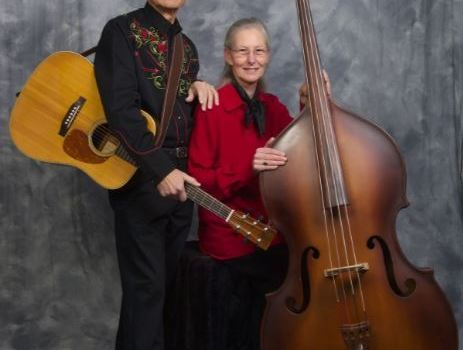 Ken and Jane Brooks will be instructing the Bluegrass Jamming Workshop at the BMAM Eastern Jam March 5, 2017.
