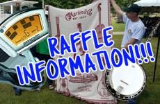 raffle information