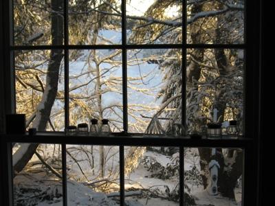 Dual Monitor Fall Wallpaper Winter Preparation In Maine Maine Senior Guide