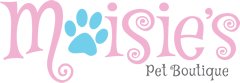 Maisies Pet Boutique Logo