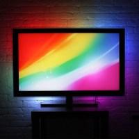 Test: Lightpack, pour ajouter l'Ambilight à votre TV