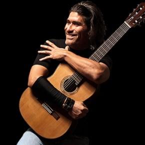 Piraí Vaca - Concert le 14 octobre à 20h