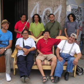 Del Pueblo del Barrio, concert le 30 septembre 2016 à 20h