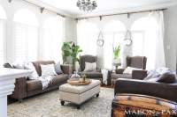 Elegant Decorating Ideas Living Room. elegant living room ...