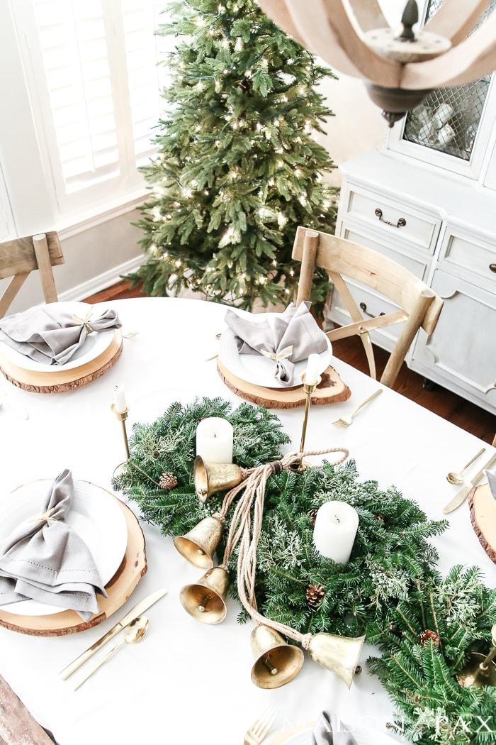 Tips for Simple, Elegant Holiday Decor - Maison de Pax