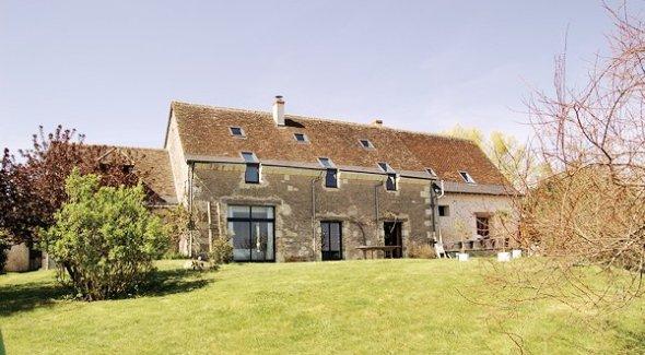 Maison d'hôtes à vendre Vallée de la Loire