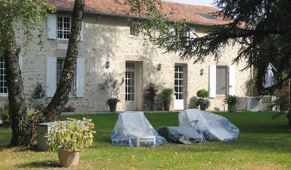 Maison D 39 H Tes Vendre Pr S Du Puy Du Fou Poitou Charentes