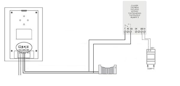 marque schema cablage rj45 pdf