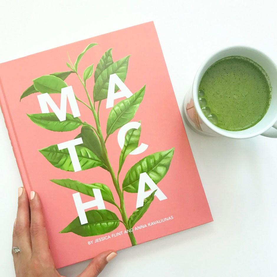 Matcha Book