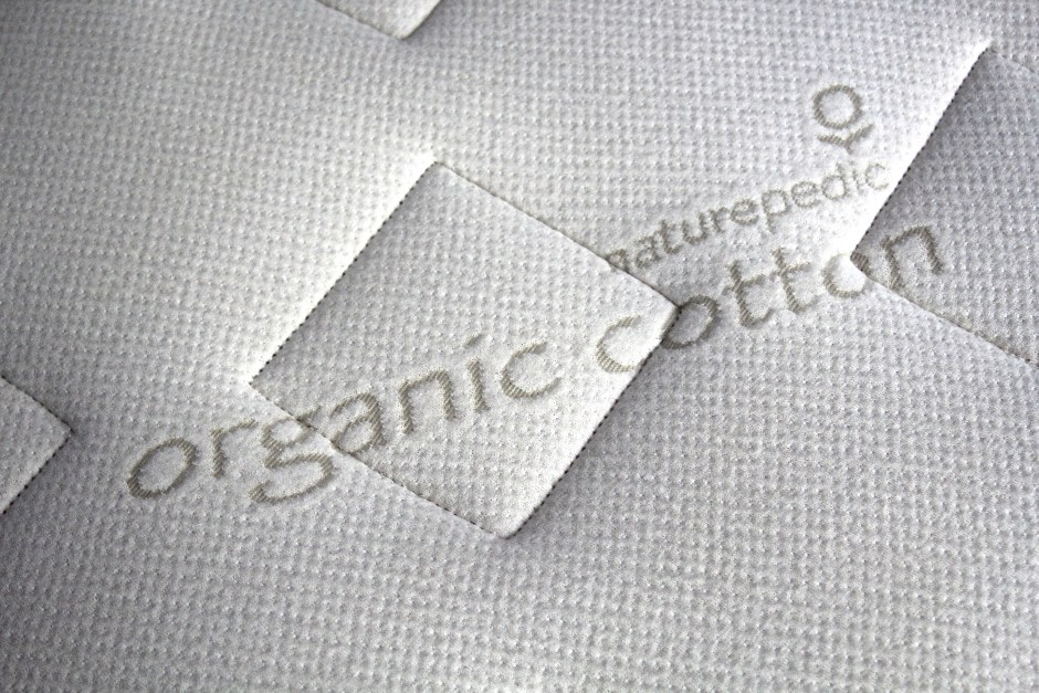 Naturepedic Organic Cotton