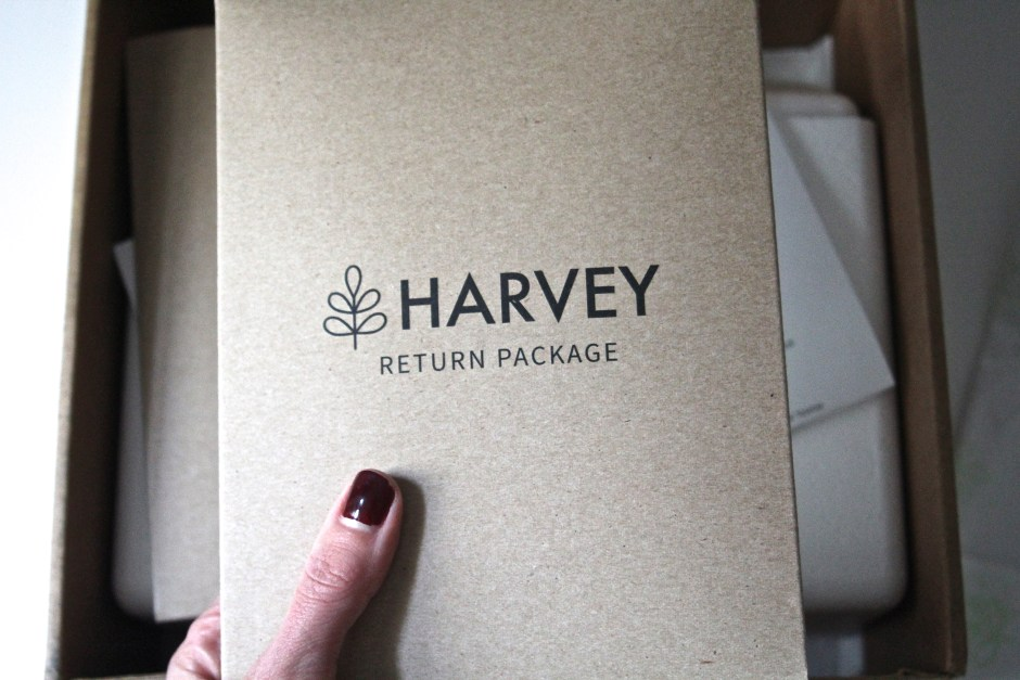 Harvey Health