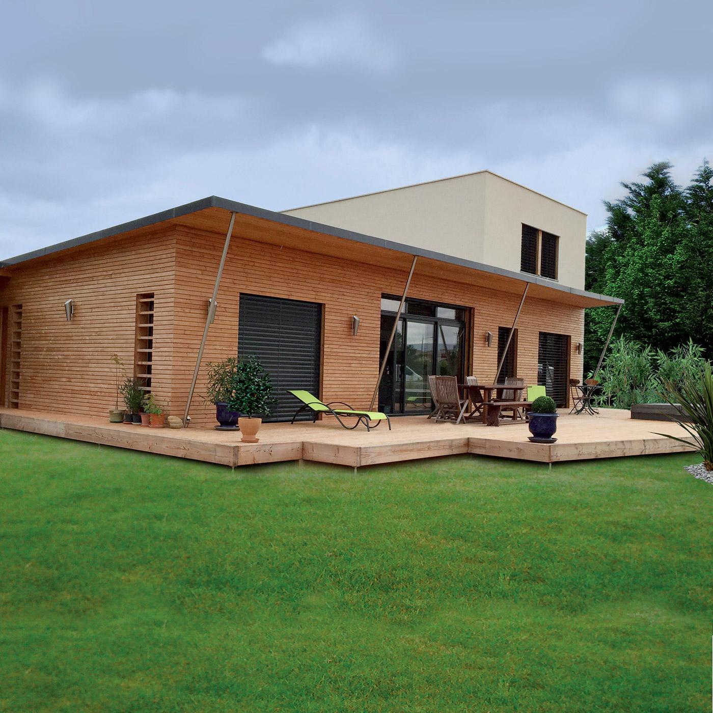 Dietuk.info = Maison En Bois Tahiti ~ Divers Intérieurs de Maison en ...
