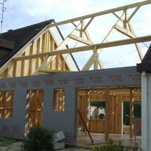 maison et charpente bois lens