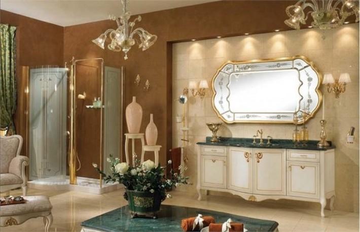 Shabby Chic Bathroom Ideas Inspiration and Ideas from Maison - shabby chic bathroom ideas