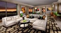 LUXURY HOTEL: BELLAGIO PENTHOUSE SUITE , LAS VEGAS | News ...
