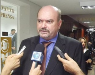 Deputado Jeová Campos, do PSB