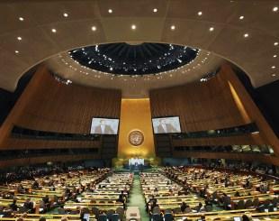 ONU se preocupa com medidas restritivas contra refugiados na Europa