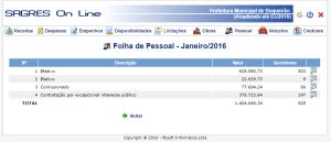 Folha Boqueirão - Janeiro 2016