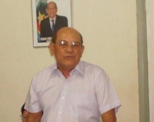 Ex-prefeito de Itaporanga, Djaci Brasileiro
