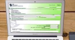 Novos modelos de fatura, de recibo e de fatura-recibo (anteriores recibos verdes)