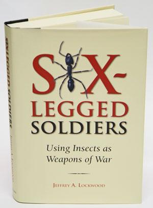 six-legs