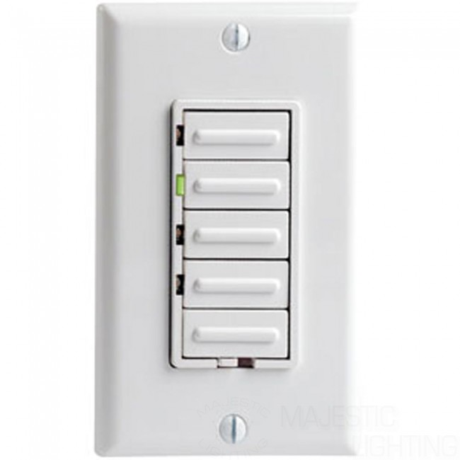 Leviton Dimmer Step Dimmer 4-Level Dimmer