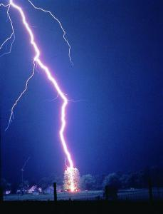 Lightning_hits_tree