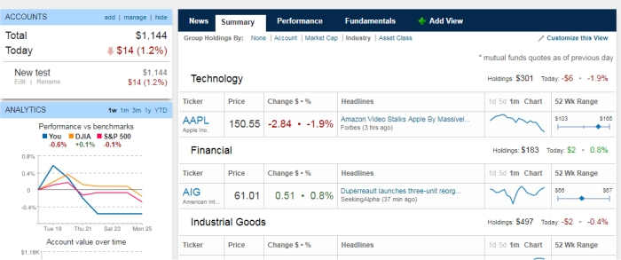 Ouch! Google is Killing Off Finance Portfolios What Are Your