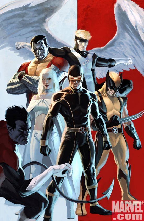 Dynamic Wallpaper Iphone X Marvel Sneak Peek Uncanny X Men 497 Major Spoilers