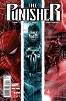 Punisher #10 Cover
