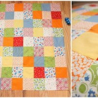 Piecing a Quilt 101 and adding a Zinger Fabric