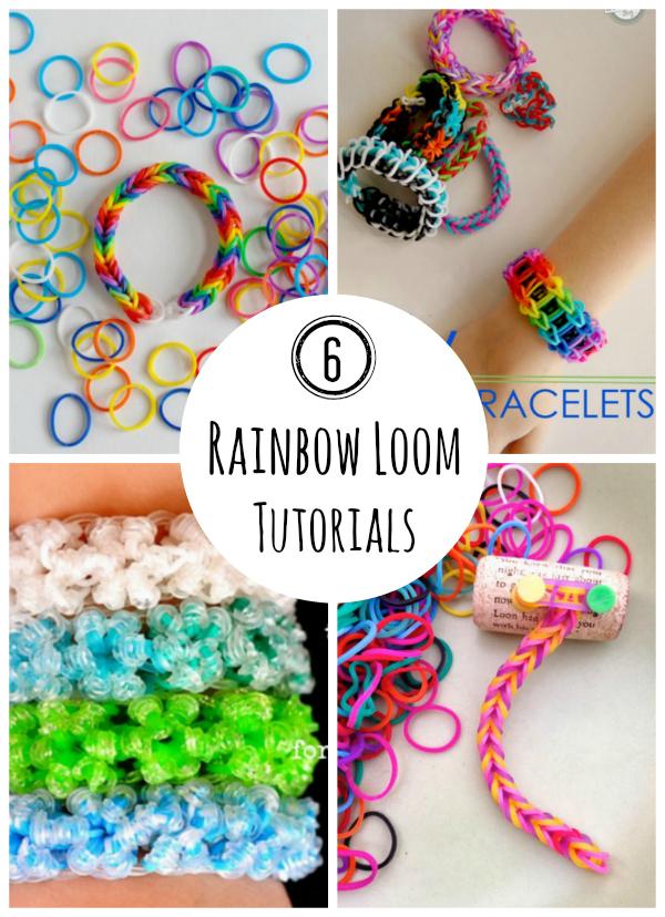 cool loom ideas