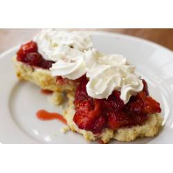 Small Crop Of Bisquick Strawberry Shortcake