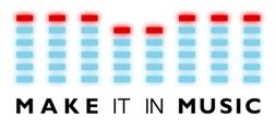 Make It In Music Logo