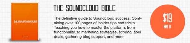 Buy Soundcloud Bible